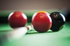 Pool Table Image from Website