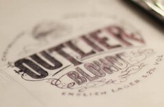 Sketch from Outlier Design