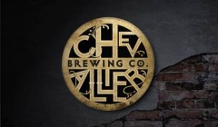 View Chevallier Brewing Co. Brand Design