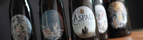 Aspall Festival of Britten Cyder