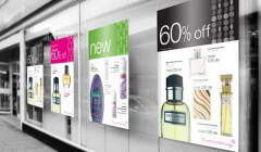 View Superdrug Point of Sale Material