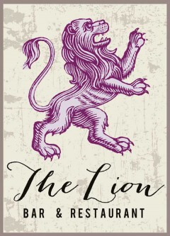 Branding for The Lion