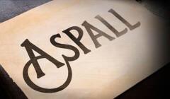 View Aspall Branding