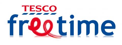 Tesco Freetime Logo