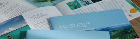 Mustique Brochure