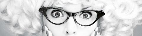 Tesco Opticians POS