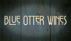 View Rebranding Project for Blue Otter Wines