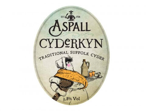 Design for Cyderkyn Pump Clip
