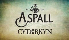 View Aspall Cyderkyn Pump Clip Design