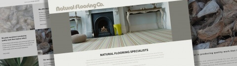 Natural Flooring Co.