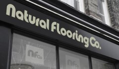 View Natural Flooring Co. Brand Design