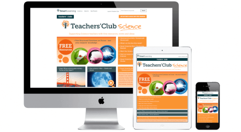 Website for Teachers