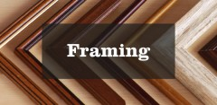Local Business Framing Services