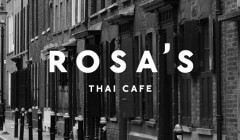 View Creating a Responsive Website for Rosa's Thai Cafe