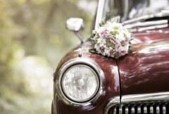 Wedding Car Taken from Website