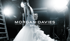 View Morgan Davies Bridal