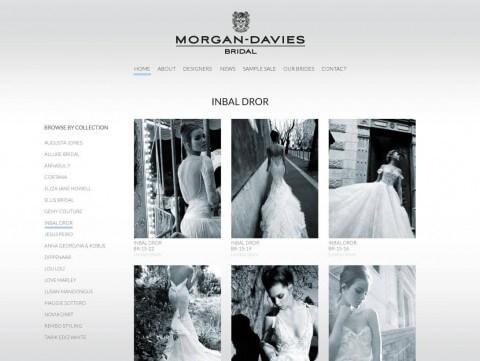 Designer page