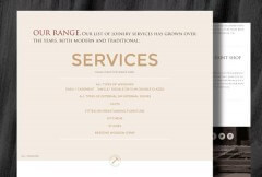 Image of Service Page