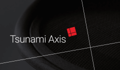 View Tsunami Axis – Web Design London